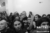 MARDUK - SUFFOCATION EN COLOMBIA