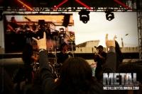 XI Festival Metal de las Montañas 2013