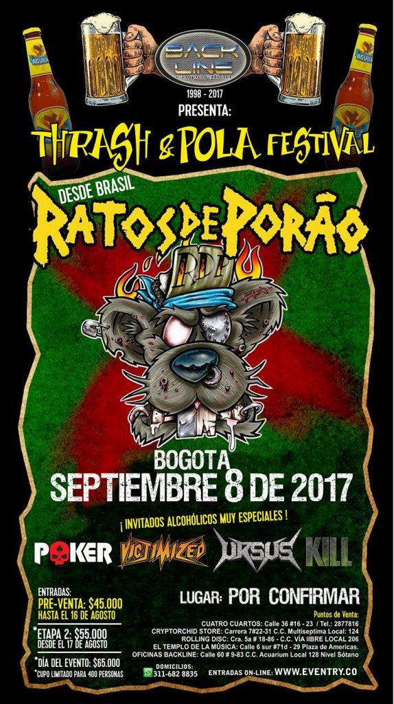 thrashypolafestival