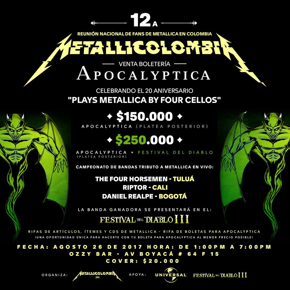 metallicolombiareunionnacional